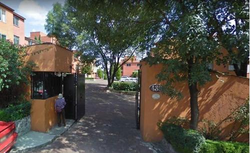 Imagen 1 de 7 de Casa En Venta El Capulin Tlalpan Cdmx Ic