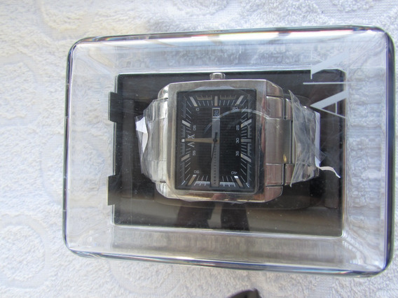 Relógio De Pulso Armani Exchange Uax2200/z