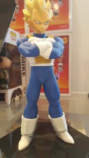 Figura Dragon Ball Z Vegeta Super Saiyajin