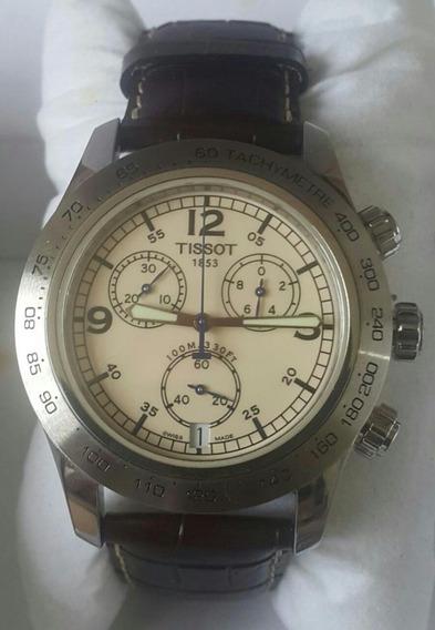 Relógio Tissot S 762n/862n Chronograph