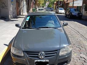 Volkswagen Gol 2007 Trendline 2007, Nafta, Excelente Estado