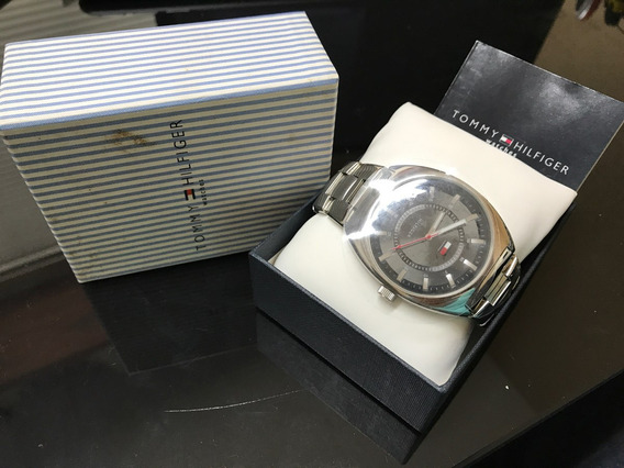 Relógio De Pulso Masculino Tommy Hilfiger
