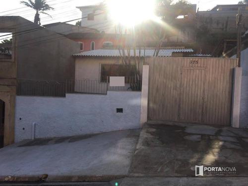 Casa Com 2 Dormitórios, 100 M² - Venda Por R$ 350.000,00 Ou Aluguel Por R$ 1.600,00/mês - Embu Mirim - Itapecerica Da Serra/sp - Ca0506