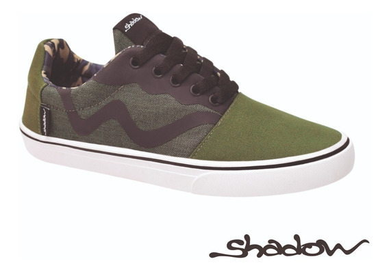 Zapatilla Shadow Art. 4109 35 Al 44