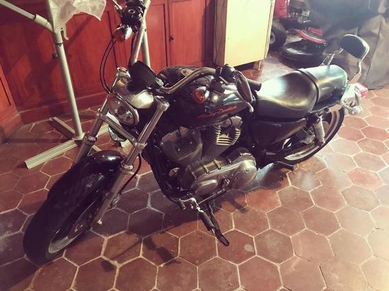 Harley-davidson Superslow