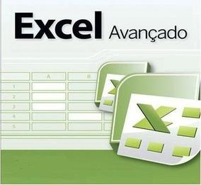 Curso Excel Avançado Envio Por Email