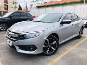 Honda Civic Exl Cvt 2017 Top