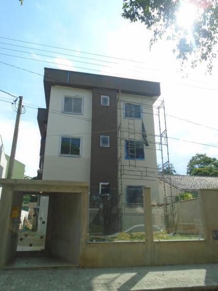 Apartamento Para Alugar - 07756.005