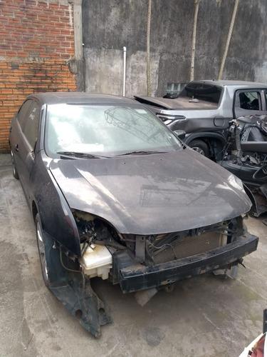 Imagem 1 de 3 de Sucata Ford Fusion 2.3 2008 Para Retirada De Peças.
