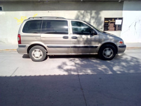 Chevrolet Venture Minivan Ls Larga Aa At 2000