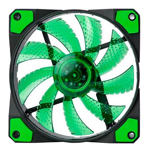 Fan Cooler Alto Brillo Scorpion Fn10 Diginet