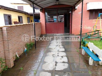 Casa, 2 Dormitórios, 253 M², Restinga - 122714