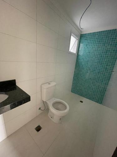 Apartamento 2 Dormitórios Para Venda Em Praia Grande, Vila Caiçara, 2 Dormitórios, 1 Suíte, 1 Banheiro, 2 Vagas - Ap00048_1-1117371