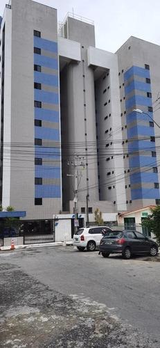 Imagem 1 de 15 de Apartamento - Farol - Ref: 2104 - V-im974