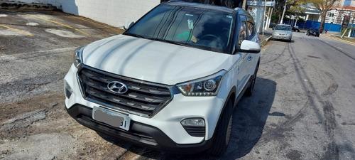 Hyundai - Creta Millenium
