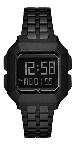 Reloj Hombre Puma Remix Digital