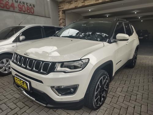 Jeep Compass 2019 2.0 Limited Flex Aut. 5p