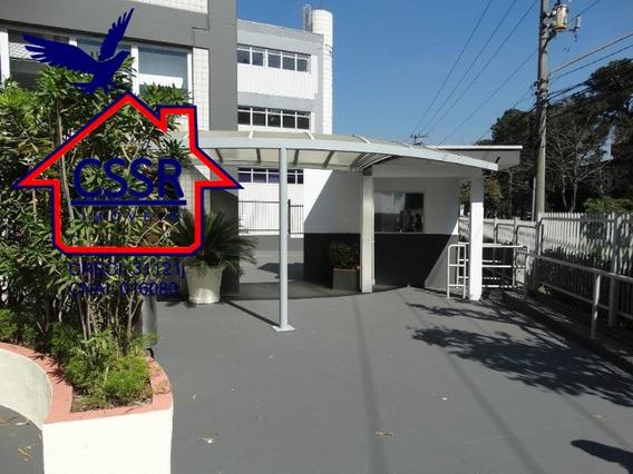Locação Galpao Alphaville São Paulo - Gl00007 - 33158264
