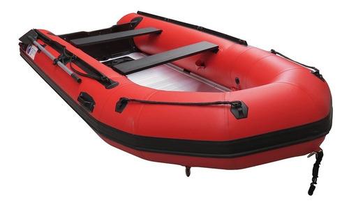 Imagen 1 de 5 de Lancha Inflable Para Rafting/pesca 6 Personas + Envio Gratis