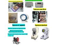 Reparacion De Equipos Medicos Y Maquinaria Industrial