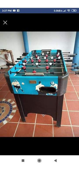 Mesa Para Jugar Futbolito