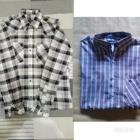 e8e00ea349 Camisas Hombre Marca Lagos - Ropa y Accesorios en Mercado Libre ...