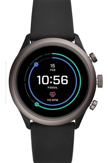 Fossil - Smartwatch Deportivo