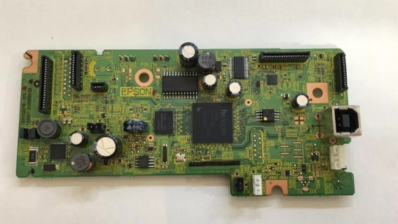 Placa Lógica Epson Xp214 Original 2149059