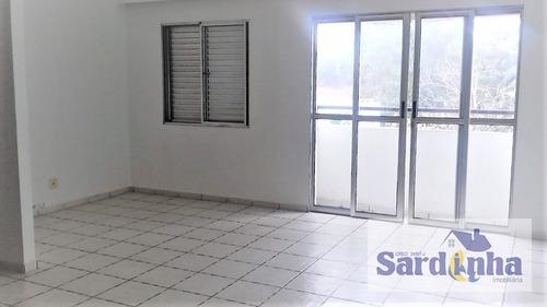 Imagem 1 de 12 de Apartamento Em Jardim Jaqueline  -  São Paulo - 2360