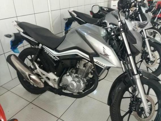 Motos Honda Cg 160 Titan - 2019