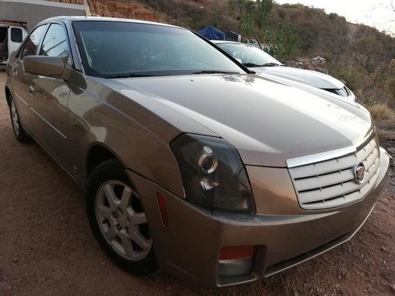 Cadillac Cts 3.2 B Qc Tab. Mad Bose At 2006