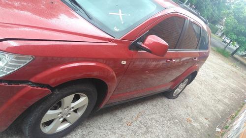 Imagem 1 de 6 de Sucata Dodge Journey Retirada De Peças