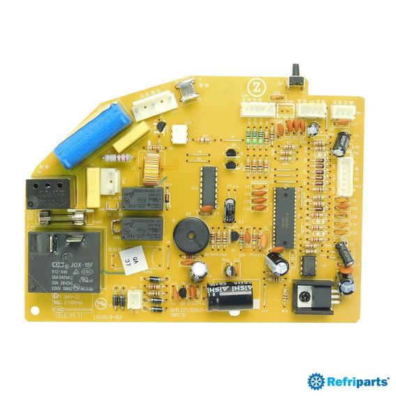 Placa Eletronica Evaporadora Komeco Kos Abs 7.000 A 9.000