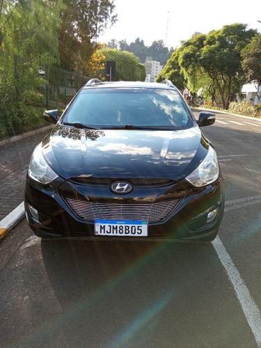 Hyundai Ix35 2012 2.0 Gls 2wd Flex 5p