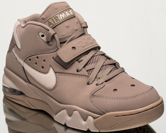 Botitas Air Force Max Men - A Pedido_exkarg