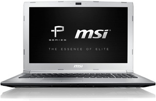 Msi Pl62 7rc Intel I7-7700hq