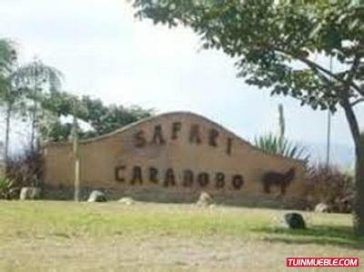 Vendo Terreno En Safari Carabobo Asein Tv-ado 196