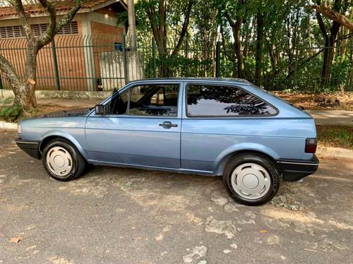 Volkswagen Gol 1.6 Ap Cl