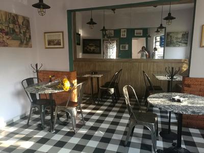 Traspaso Restaurante Funcionando En La Condesa