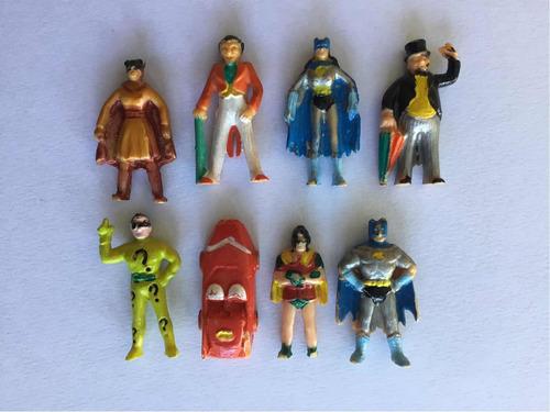 Colección Completa Muñequitos Jack Batman - Los Germanes