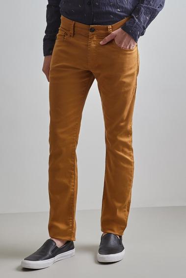 Calca Pf Skinny Color Ver19 Reserva