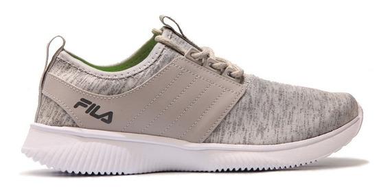 Zapatillas Fila Slide W Deportiva Dama Mujer Asfl70sint