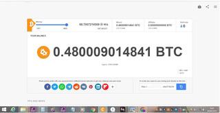 Mineração Bitcoins