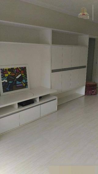 Apartamento Residencial À Venda, Moinhos De Vento, Porto Alegre. - Ap3386