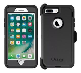 Otterbox Defender Funda Uso Rudo iPhone Xs Xr Xs Max +8 7 6