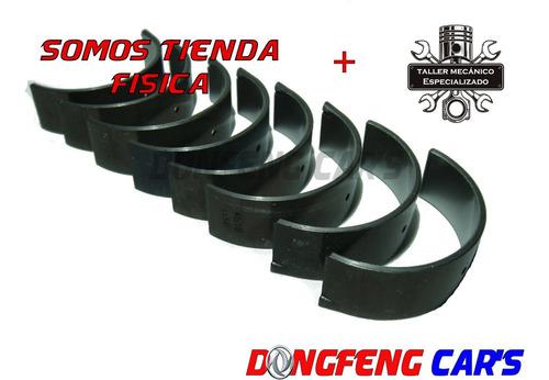 Conchas De Biela 0.50mm = 0.20 - Zotye Nomada