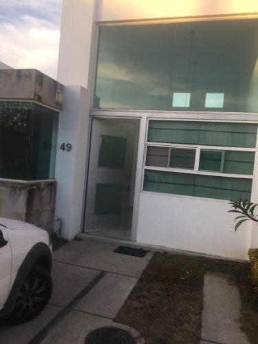 Casa En Renta En Av. Aviacion Cerca Del Tec