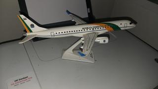Maquete Embraer Avião Presidencial