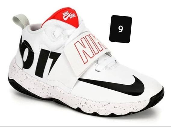Botas Zapatos Nike Ninotalla 32 Americanos Originales
