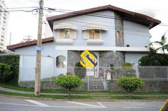 Casa Residencial À Venda, Jardim Portal Da Colina, Sorocaba. - Ca1022
